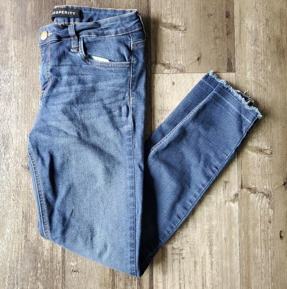 Prosperity jeans